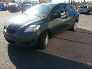2009 Toyota Yaris / A/C / DEMARREUR A DISTANCE