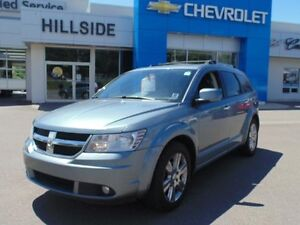 2010 Dodge JOURNEY AWD R/T *7 SEATS*