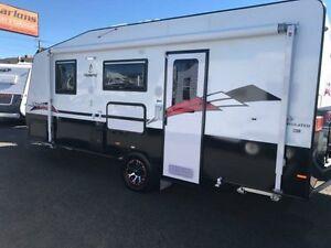 2017 Olympic MARATHON 18FT Caravan Unanderra Wollongong Area Preview