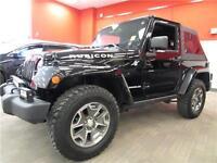 2014 Jeep Wrangler 4x4 RUBICON