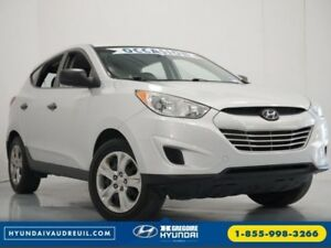 2013 Hyundai Tucson GL MAN A/C GR ELECT