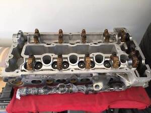 Cylinder Head / Intake / fuel rail  , Saab 900 Turbo 2.1, Blacktown Blacktown Area Preview