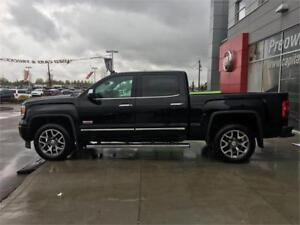 2015 GMC SIERRA SLT C/C LOW KMS & IN GREAT CONDITION !!