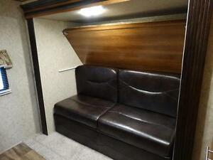 Bunkhouse RV Trailer with Dinette on Awning Side! Kitchener / Waterloo Kitchener Area image 8