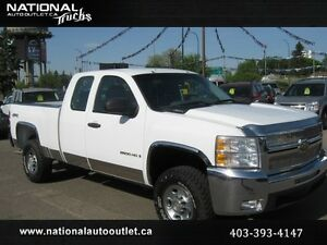 2007 Chevrolet Silverado 2500HD Next Generation WT