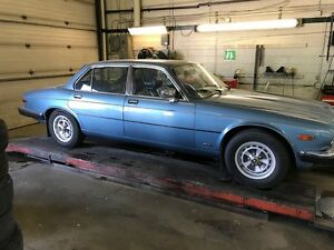 1985 Jaguar XJ6 Other
