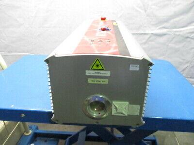 MACSA K-1030 PLUS Marking Laser, RS1014