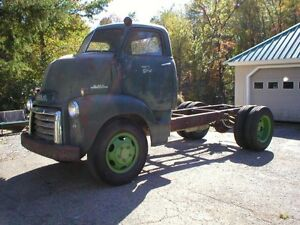 WANTED OLD COE OR PUCK UP TRUCK