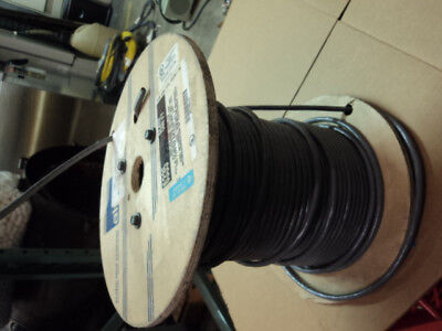 Alpha Wire 6335 Sl005 Multi-conductor Cables 24awg15c Shield 500ft Spool Slate