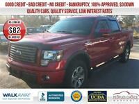 2012 Ford F-150 FX4 | Low KM's | Mint Condition