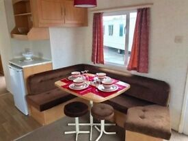 Reduced for fast sale - 12ft wide - 2005 static caravan on Skipsea Sands Holiday Park
