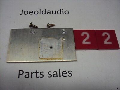 Three Button Switch Series 80.37B44.1616 NEW!!! Man Roland #037B161644