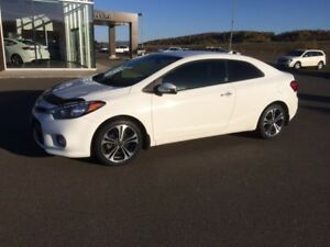 2015 Kia Forte Koup EX Low Payments !