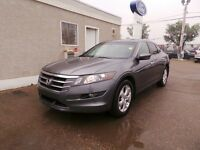 2010 Honda Accord Crosstour ACCORD CROSS TOUR EX-L
