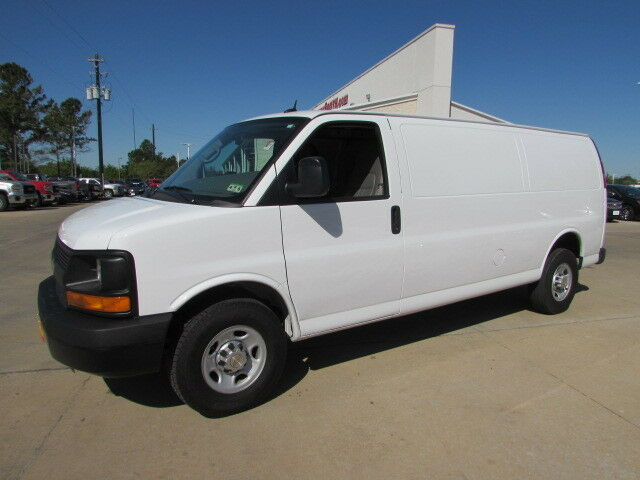 2014 Chevrolet Express  For Sale