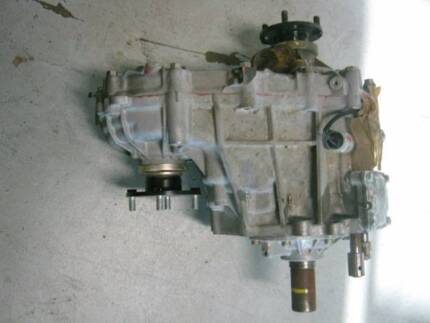 Toyota Hilux/Landcruiser Gearboxes Garbutt Townsville City Preview