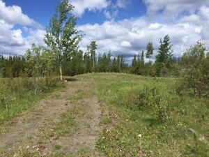 6 Acres of the Cariboo Dream