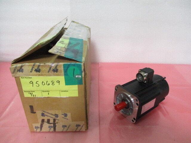 Berkeley Process Control ASM121-A-0/A-22-NB/10 AC Brushless Servo Motor, 421530