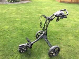 Rovic Golf Cart by Clicgear RV1S