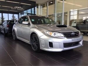 2013 Subaru WRX STI WRX STI/AWD/LEATHER TRIM/HEATED SEATS/6 SPEE