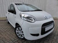 Citroen C1 1.0 i VT, Lovely 5 Door C1, in Brilliant White, Only £20 Year Road Tax, Service History