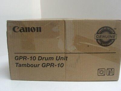 Genuine Canon,  #7815A004AB,  GPR-10,  Drum Unit 7815a004ab Drum Unit