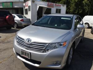 2009 Toyota Venza Safety And E Test is Included The Price
