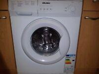Job lot washing machine cooker and fridge freezer