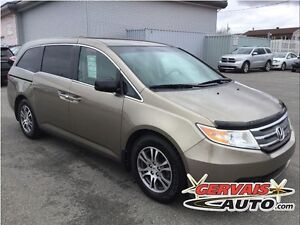 Honda Odyssey EX 8 Passagers A/C MAGS 2011