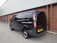 2013 FORD TRANSIT CUSTOM 2.2 TDCi 100ps Low Roof Van