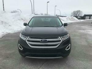 FORD EDGE 2015 AWD... 4CLY...