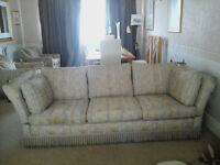 Wade 3 seater Settee