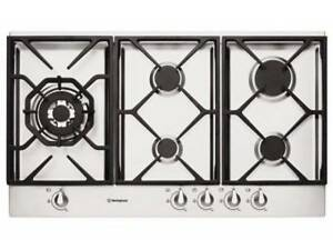 Westinghouse 90cm Gas Cooktop Excellent condition Applecross Melville Area Preview