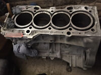 S2000 engine block F20c2