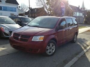 2010 Dodge Grand Caravan SE 0 DOWN $42 WEEKLY!