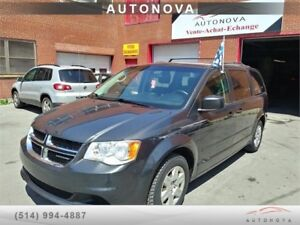 ***2011 DODGE GRAND CARAVAN SXT***STOW & GO/514-999-4555.