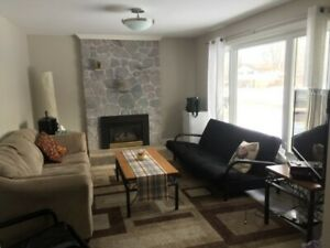 Upscale Student Room for Rent - Near Trent U