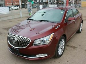 2016 Buick LaCrosse GREAT OPTIONS GREAT KM FINANCE AVAILABLE