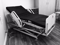 Hospital Bed -Rotec 2000