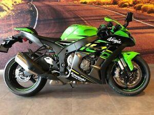 2018 Kawasaki NINJA ZX-10R ABS Road Bike 998cc Adelaide CBD Adelaide City Preview