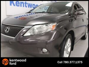 2010 Lexus RX 350 RX 350 AWD, NAV, sunroof, heated/cooled power