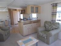 FREE 2018 & 2019 PITCH FEES - Luxury static caravan for sale East Yorkshire