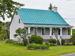 Maison à louer à Brossard