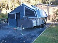 Central Coast Campers Lisarow Gosford Area Preview
