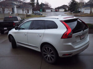 2014 Volvo XC60 SUV AWD PREMIUM PACKAGE LOW KM!