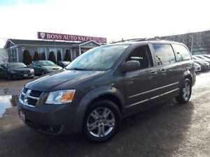 2010 Dodge Grand Caravan DVD & NAVI