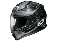 CASQUE SHOEI RF-1200 TC-5