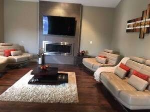 Executive Home for Rent in North Parson Creek 3bed 2bath