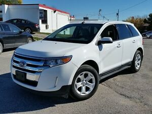 2014 Ford Edge SEL Ecoboost