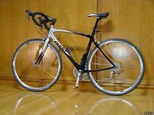 Giant OCR C1  Road Bike in excellent condition .